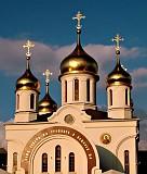 An Orthodox Christian Church in Ukraine